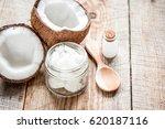 Coconut Oil For Body Care In...