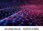 3d illustration  embossed mesh... | Shutterstock . vector #620211083