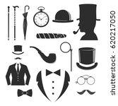 vintage style design hipster...   Shutterstock .eps vector #620217050