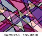 modern abstract art background... | Shutterstock . vector #620258528