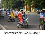 hanoi  vietnam   oct 16  2016 ... | Shutterstock . vector #620263514