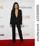 kourtney kardashian at the los... | Shutterstock . vector #620300000
