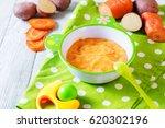 food for kids  children's lure  ... | Shutterstock . vector #620302196