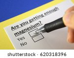 are you getting enough... | Shutterstock . vector #620318396