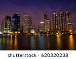 benjakiti park   bangkok ... | Shutterstock . vector #620320238