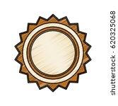 award ribbon blank   Shutterstock .eps vector #620325068