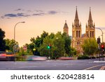 st. peter's cathedral in...