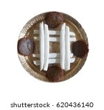 til pitha and ghila pitha ... | Shutterstock . vector #620436140