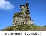 Rossbrin Castle West Cork...
