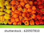 Small photo of Produce market