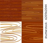 abstract wood texture set....   Shutterstock .eps vector #620562044
