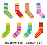 collection of multi colored... | Shutterstock . vector #620604914