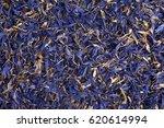 Dried Cornflower Tea  For...