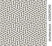 cubic grid tiling endless...