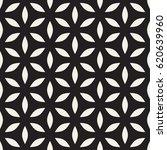vector seamless geometric... | Shutterstock .eps vector #620639960