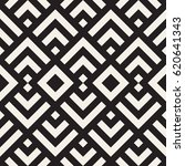 stylish lines maze lattice.... | Shutterstock .eps vector #620641343