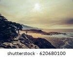 California Coast   Monterey Ba...