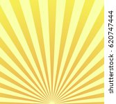 sun beam ray sunburst pattern... | Shutterstock .eps vector #620747444