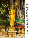 buddhist temple in chiang rai