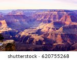 Grand Canyon National Park...
