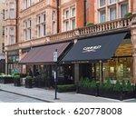 london   september  2016   the... | Shutterstock . vector #620778008