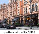 london   september  2016   the... | Shutterstock . vector #620778014