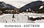 Ice Skating In Keystone Colorado