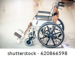 wheel chair   Shutterstock . vector #620866598