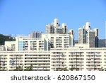 Sha Tin New Town  Hong Kong