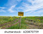 "warning sign ""high pressure gas ... 