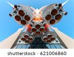 Russian Space Transport Rocket...