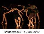 Unrecognizable Young Ballet...