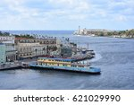 View To Havana Malecon From...