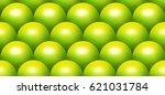 scale sphere seamless pattern... | Shutterstock .eps vector #621031784