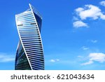 Evolution Tower  Moscow...
