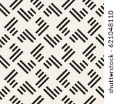 seamless pattern with stripes.... | Shutterstock .eps vector #621048110