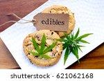 marijuana   cannabis  ... | Shutterstock . vector #621062168