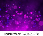 beautiful horizontal abstract... | Shutterstock .eps vector #621073610