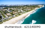 Palm Beach Aerial Coastline ...