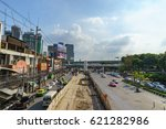 bangkok   thailand   april 02 ... | Shutterstock . vector #621282986