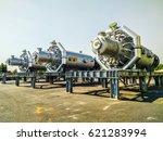 pressure vessel | Shutterstock . vector #621283994