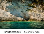 greece  zakynthos  august 2016. ...   Shutterstock . vector #621419738