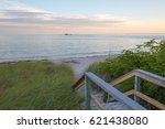 Beach Path At Bahia Honda Stat...