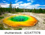 Geyser Glory Yellowstone National Park - Fine Art prints