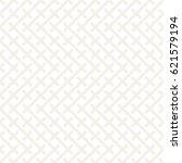 weave seamless pattern. stylish ... | Shutterstock .eps vector #621579194