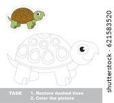 Tortoise. Dot To Dot...