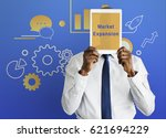 management development strategy ... | Shutterstock . vector #621694229
