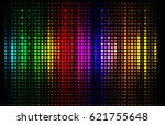 vector illustration of abstract ... | Shutterstock .eps vector #621755648