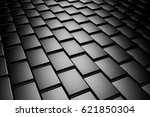 Abstract Background Of Tile...