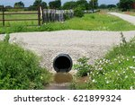 Drainage Pipe  New Culvert...